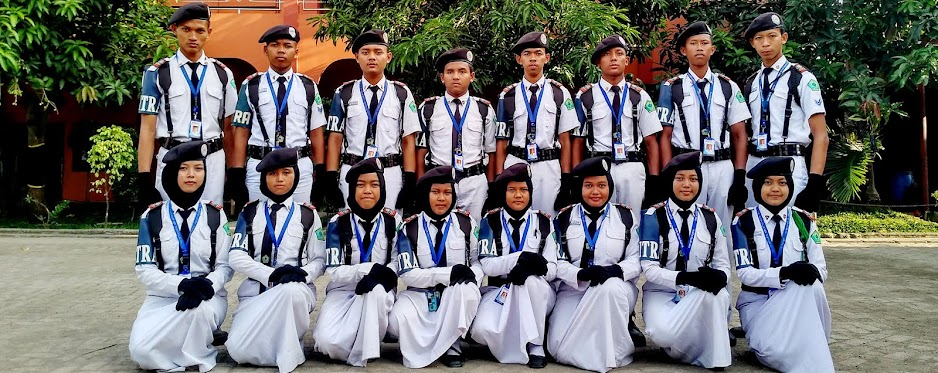 OSIS SMK Mitra Karya