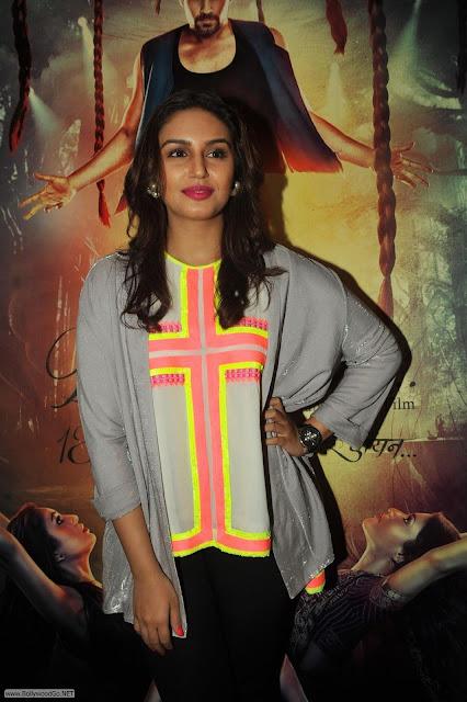 Huma+Qureshi-Konkona+Sen+Sharma+Ekta+kapoor+at+Ek+Thi+Dayaana+Movie+(1)