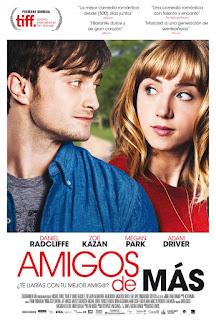 Amigos de más (2013) Online