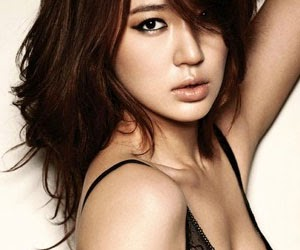YOON EUN HYE GROWS UP