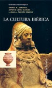 LTIMO LIBRO ADQURIDO:&#39;La cultura Ibrica&#39; (varios autores)