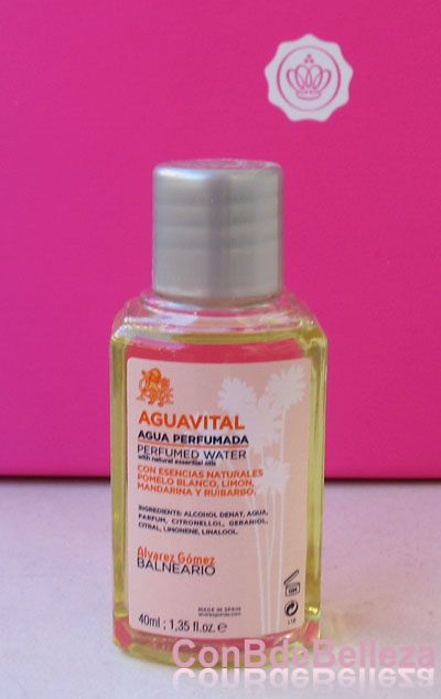 Aguavital
