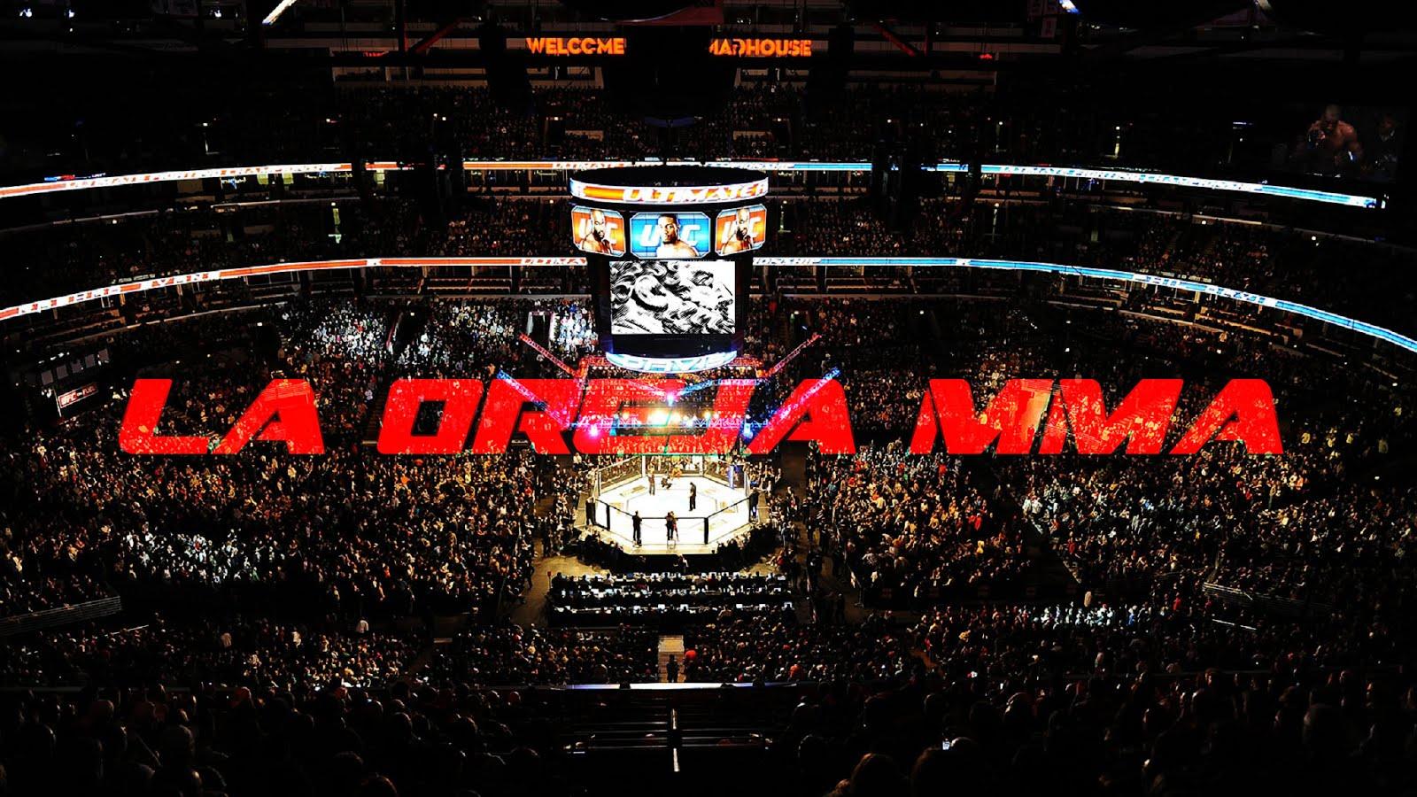 La Oreja MMA