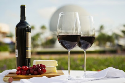 Epcot Food and Wine 2015