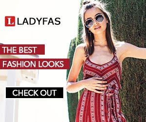 Ladyfas Maxi Trendy Summer dresses asd Tops 2019