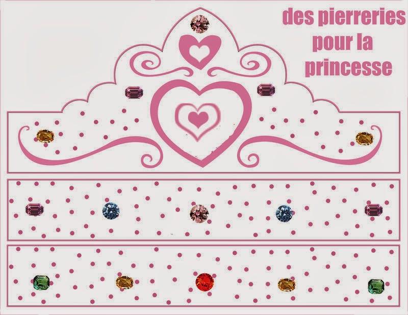 Imagenes De Coronas De Princesas Imagui