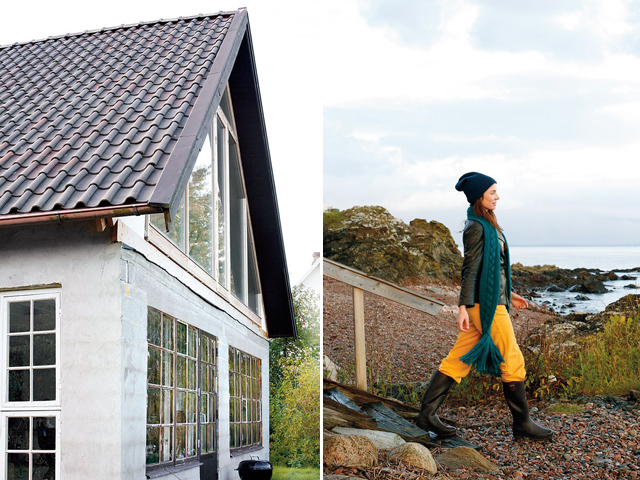 Mi reino por tu loft en casa de una sueca - La casa sueca ...