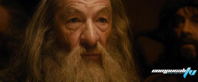 The Hobbit An Unexpected Journey 720p HD Español Latino Dual