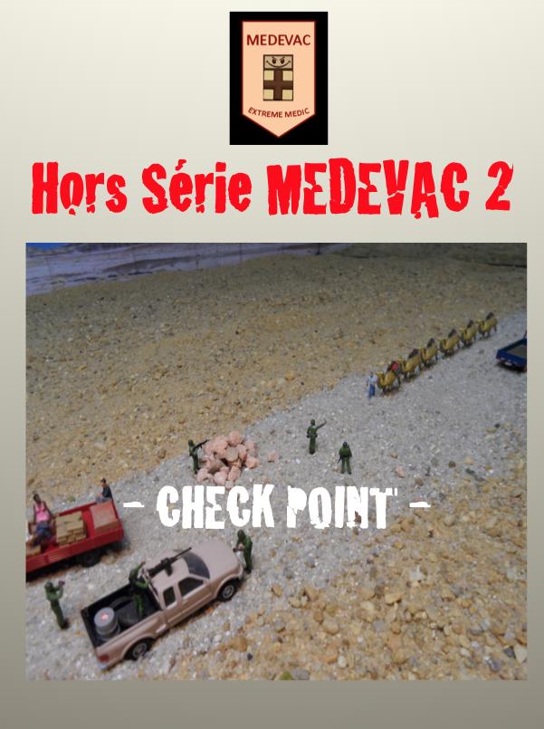 Hors Série Medevac 2