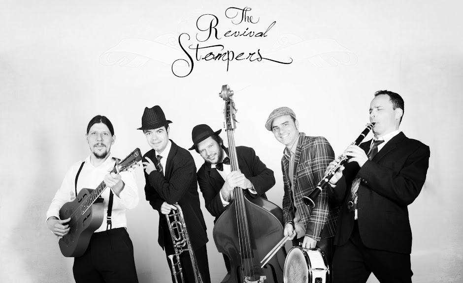 the revival stompers