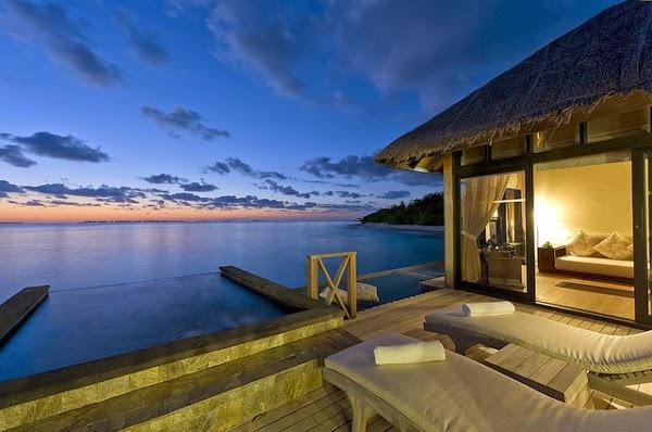 Strandhaus am meer  Die schönsten Strandhäuser