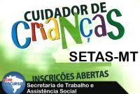 Concurso-SETAS-MT