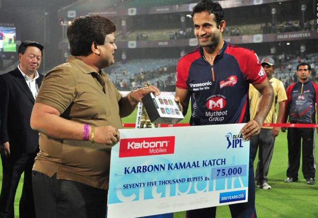 Irfan-Pathan-Karbonn-Kamaal-Katch-v-KXIP
