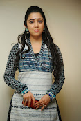 Charmi Kaur Photos at South Scope Event-thumbnail-4