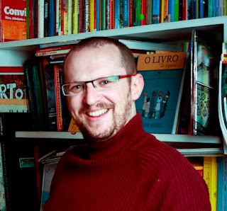Ilan Brenman escritor infantil