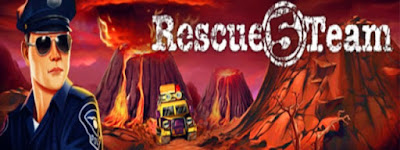 Rescue Team 5 Full Español PRIMICIA MUNDIAL
