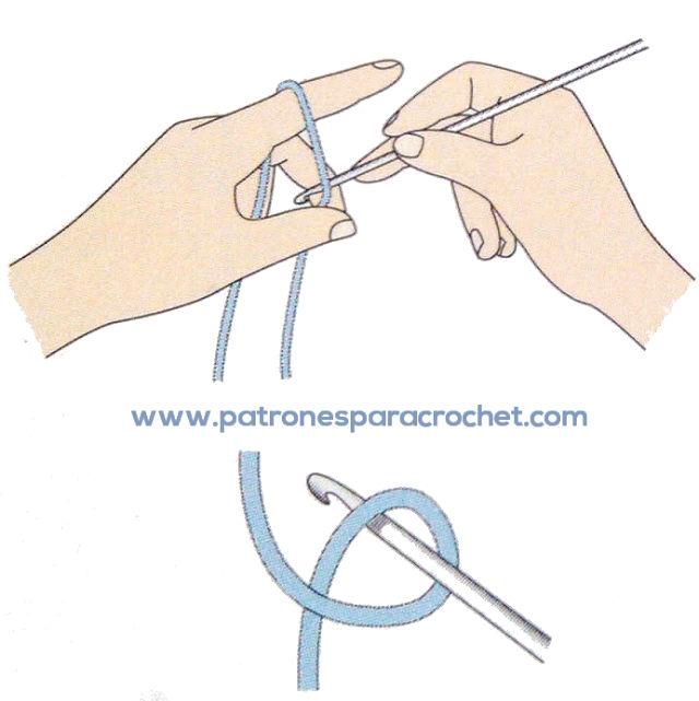 como hacer un nudo deslizado