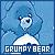 I like Grumpy Bear