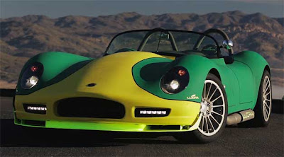 Lucra LC470 is the wildest car you've never heard of