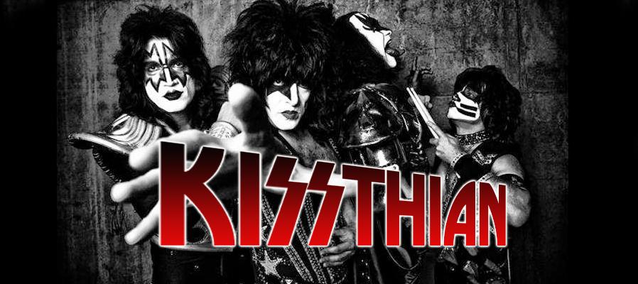 KISSthian