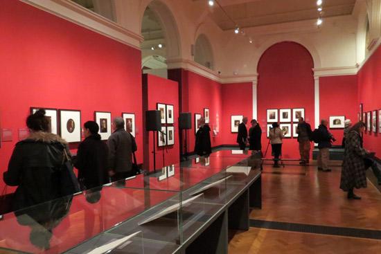 Julia Margaret Cameron exhibition at V&A