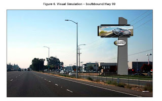 More 80-Foot Tall Billboards Coming to Elk Grove?
