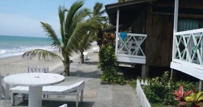 Hoteles en Same - Cabañas Isla del Sol Same