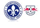 SV Darmstadt - RB Leipzig