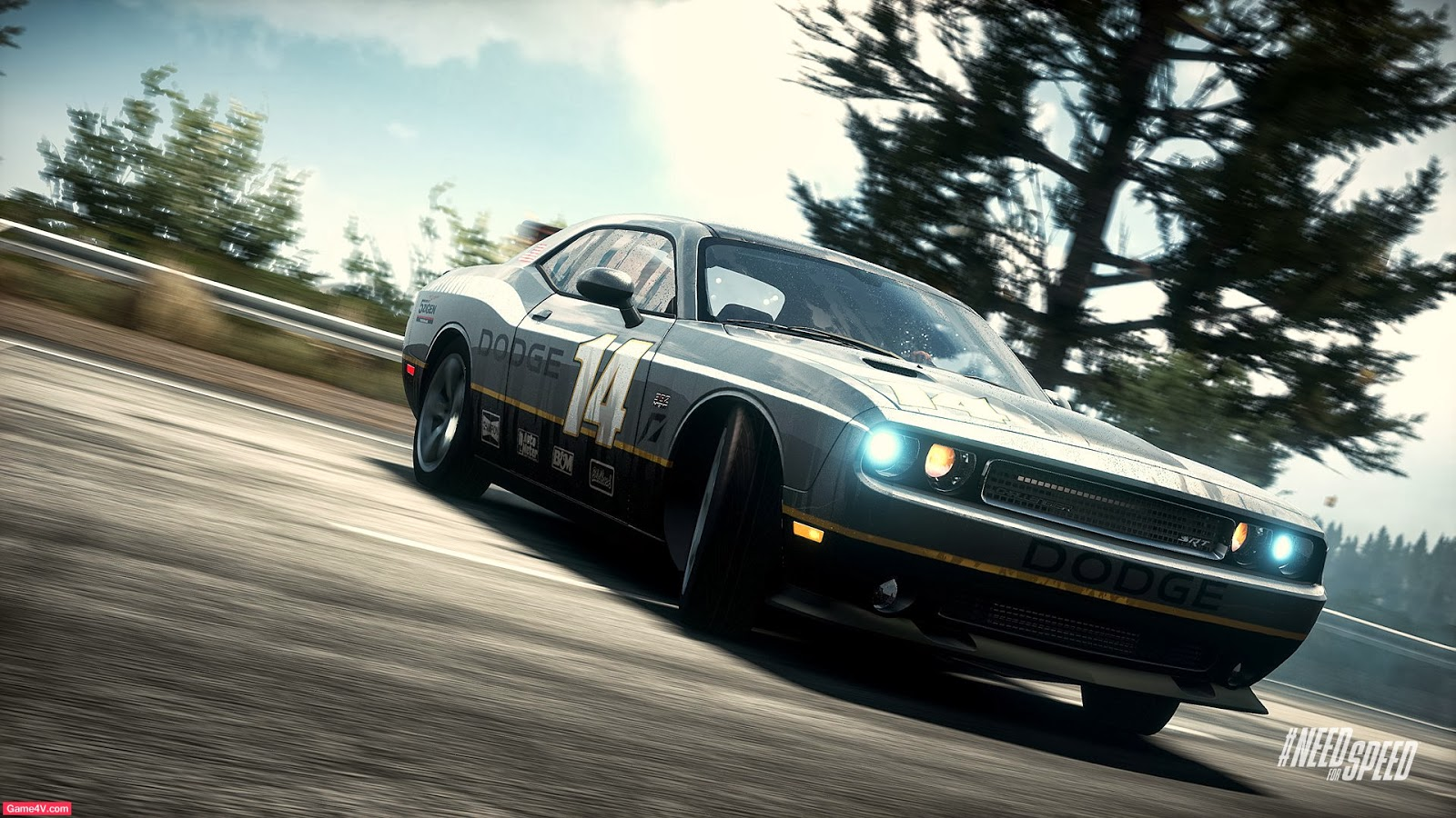 Need For Speed Download PC - install-game.com