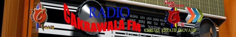 Radio Cakrawala fm 89,2 Mhz