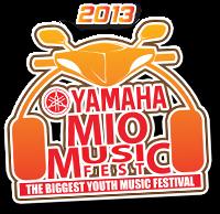 Yamaha Mio Music Fest blog kompetisi