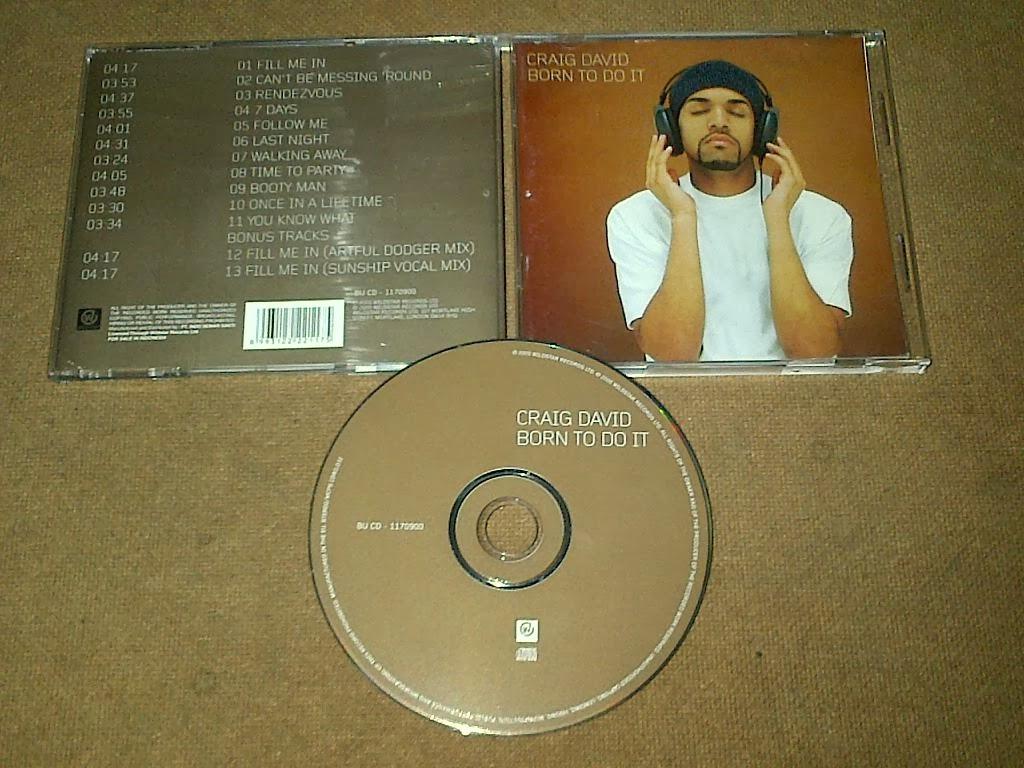 Gudang Musik CD