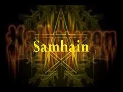 Oct31:Samhain/Halloween