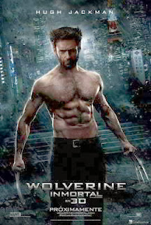 descargar The Wolverine Inmortal, The Wolverine Inmortal latino, ver online The Wolverine Inmortal