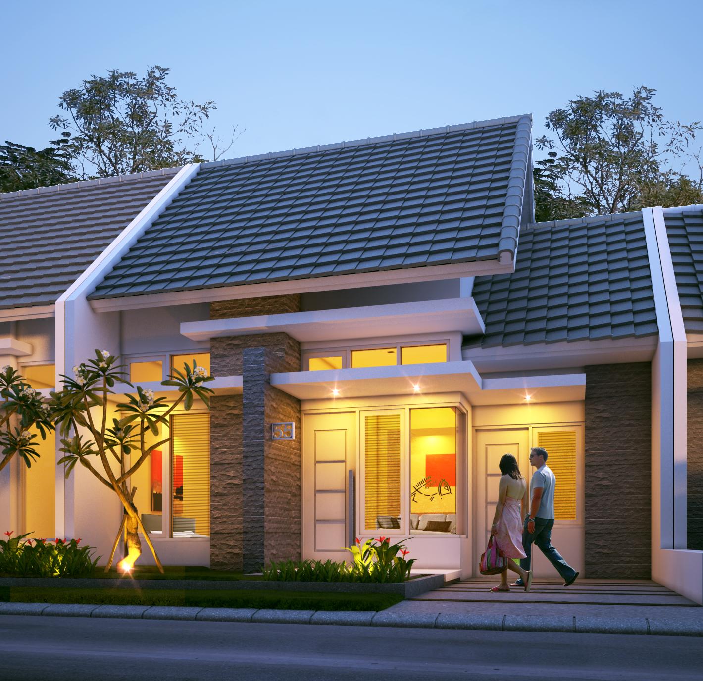 Miliki Rumah Kpr Murah Siap Bangun Hrg Mulai Jt Angs Jt An Bln Solusi Inovatif