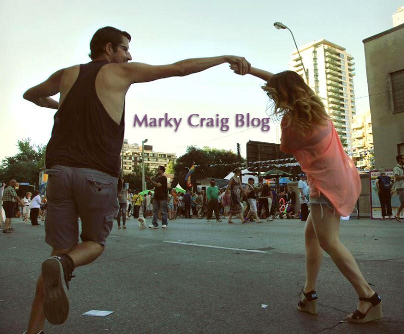 Marky Craig