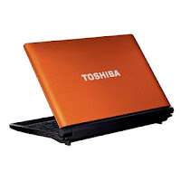 Toshiba NB520-1027 N - Copper