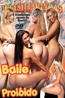 Brasileirinhas - Baile Proibido