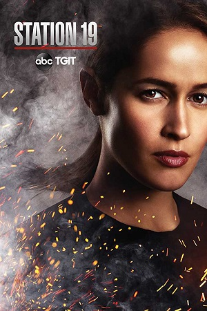 Station 19  S03 All Episode [Season 3] Complete Download 480p