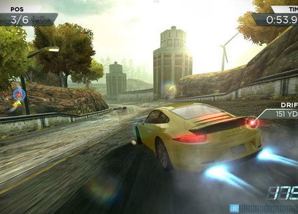 need for speed most wanted 2012 crack multiplayer