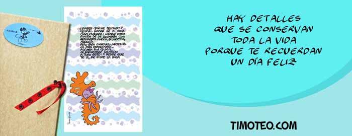 Tarjetas de amor timoteo - Imagui
