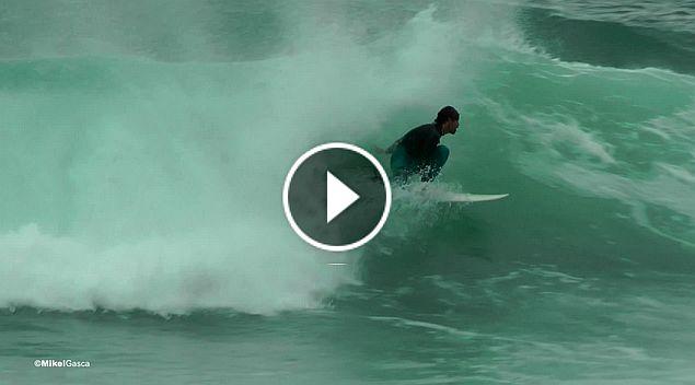 Surfeando en la Ciclogenesis Explosiva