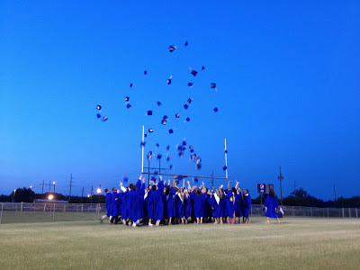 Congratulations Class of 2013, 138th Graduating Class of Montgomery Catholic Preparatory School 2