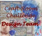 Previous Design Team member of Craft Room Challenge Blog