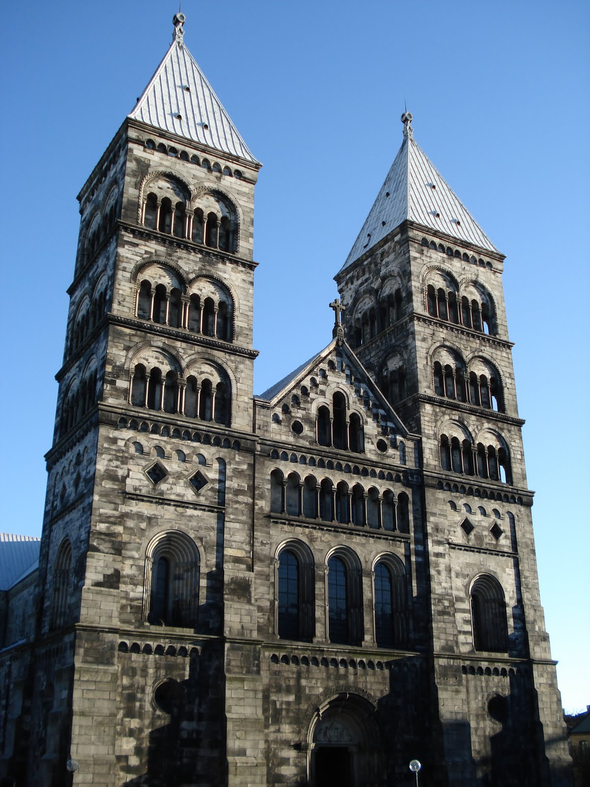 Lund%252BCathedral (built during Danish rule)
