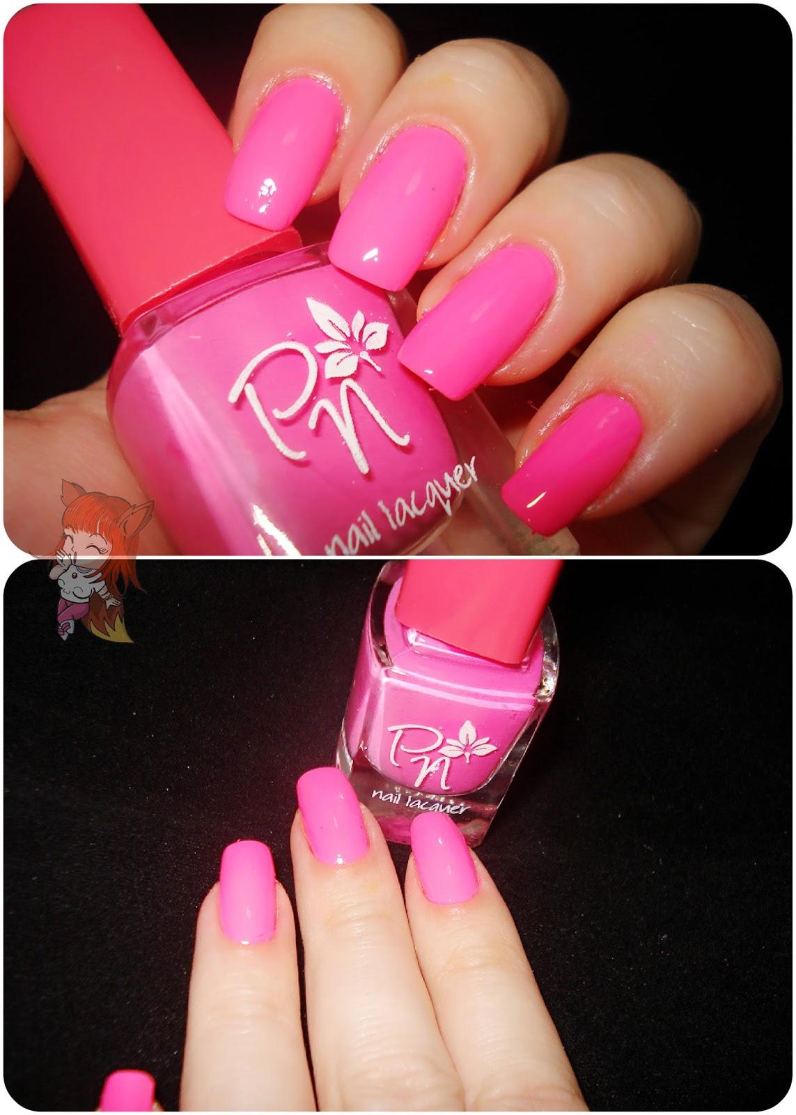 Esmalte Perfect Nail :: Hot Pink - Resenha