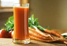 Carrot Juice Has Many Benefits For Health