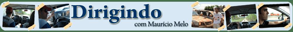 Dirigindo com Maurício Melo