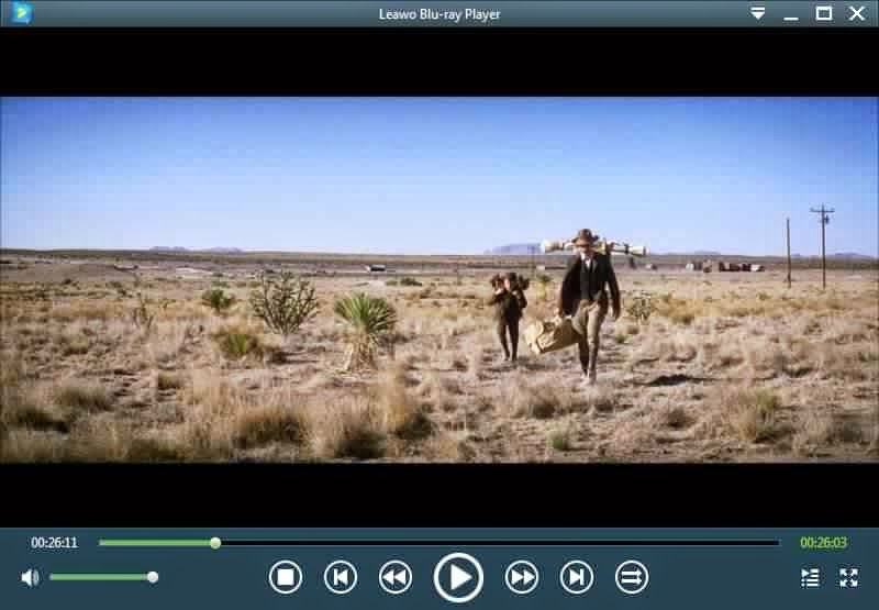 برنامج Blu-ray Player لتشغيل الأفلام بجودة عالية الدقة