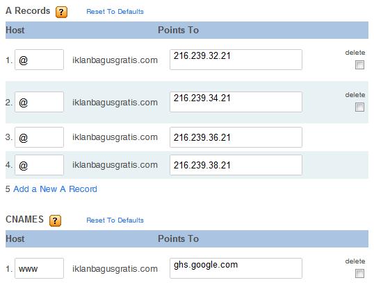 custom domain intuit blogger